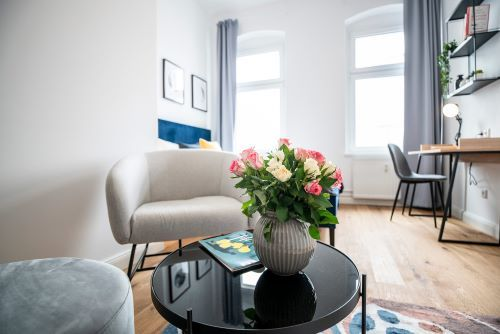 Private Room - Medium apartment to rent in Berlin STRA-STRA-3335-1