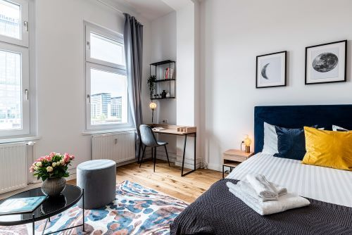 Private Room - Medium apartment to rent in Berlin STRA-STRA-1115-2