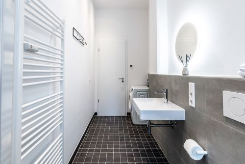 Private Room - Medium apartment to rent in Berlin STRA-STRA-3336-2