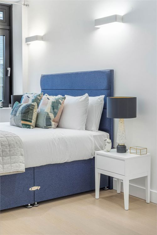 1 Bedroom apartment to rent in London SKI-VH-0054