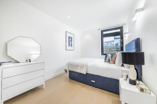 1 Bedroom apartment to rent in London SKI-FH-0031