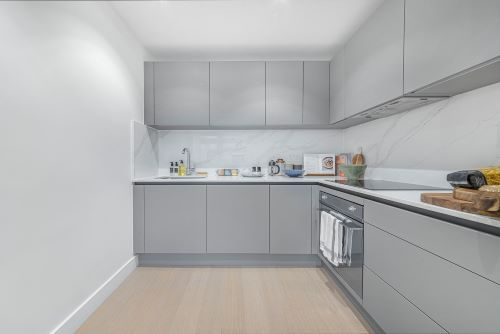 1 Bedroom apartment to rent in London SKI-FH-0049
