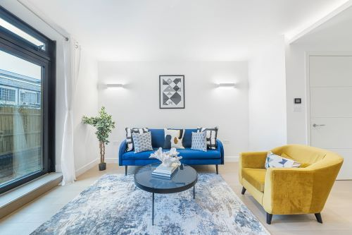 1 Bedroom apartment to rent in London SKI-FH-0054
