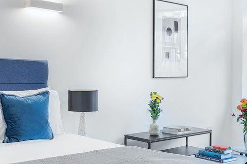 Studio apartment to rent in London SKI-FH-0024