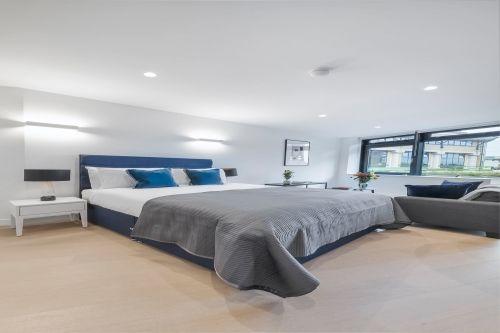 Studio apartment to rent in London SKI-FH-0046