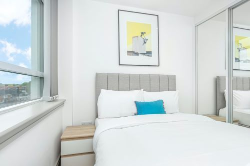 1 Bedroom apartment to rent in London BRO-BH-0061