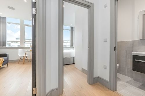 1 Bedroom apartment to rent in London BRO-BH-0064