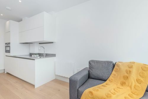 1 Bedroom apartment to rent in London BRO-BH-0097