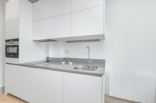 1 Bedroom apartment to rent in London BRO-BH-0117
