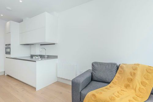 1 Bedroom apartment to rent in London BRO-BH-0214