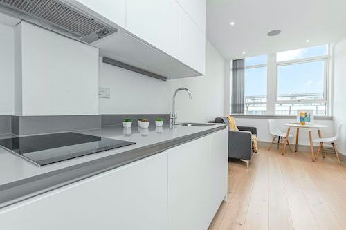 1 Bedroom apartment to rent in London BRO-BH-0010