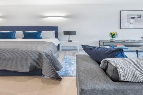 Studio apartment to rent in London SKI-VH-0025