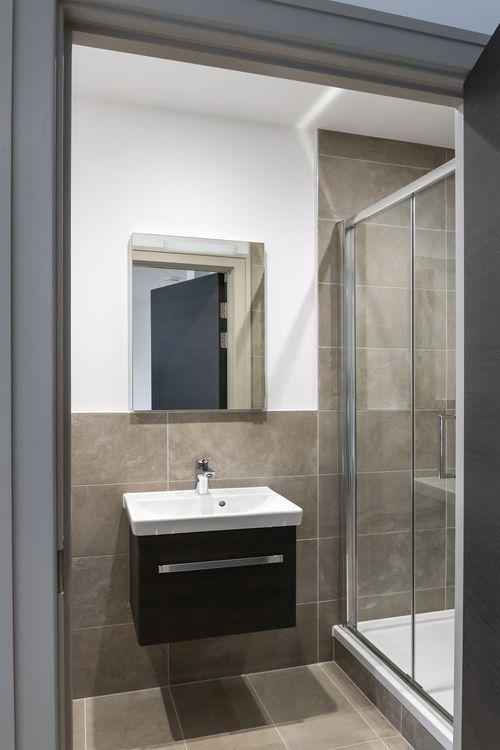 Studio apartment to rent in London FIN-FL-0013