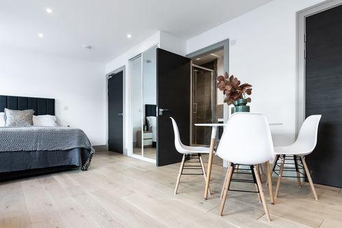 Studio apartment to rent in London FIN-KI-0002