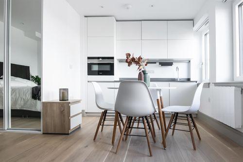 Studio apartment to rent in London FIN-FL-0033