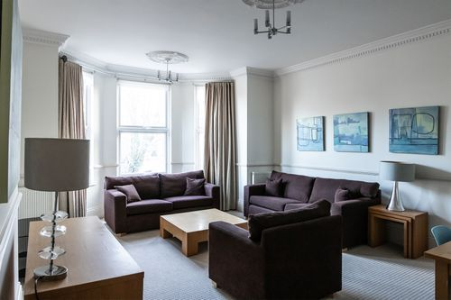 3 Bedroom apartment to rent in London KEW-CH-0004