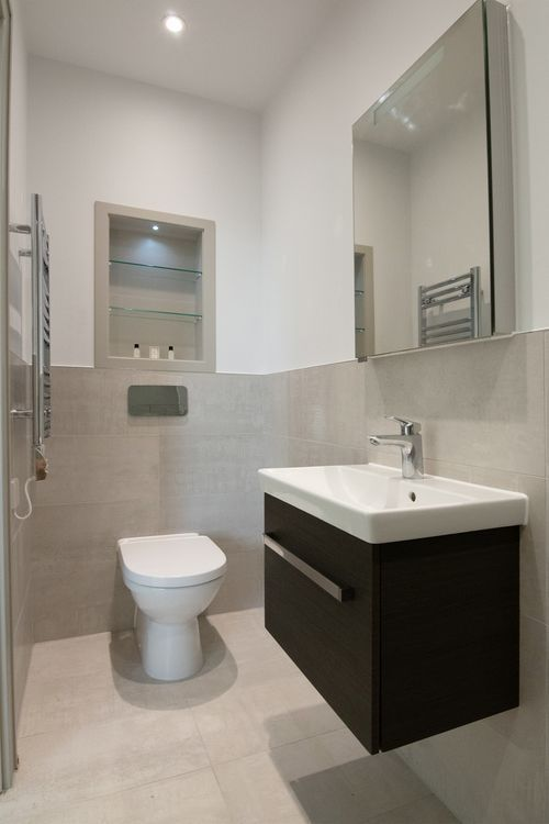 Studio apartment to rent in London ZEN-ZH-0021