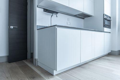 Studio apartment to rent in London ZEN-ZH-0046