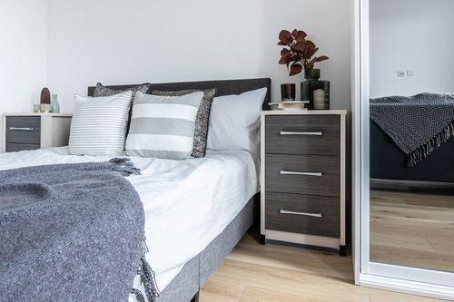 Studio apartment to rent in London ZEN-ZH-0090