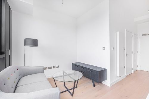 1 Bedroom apartment to rent in London HIL-HH-1206
