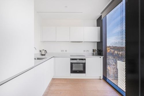 1 Bedroom apartment to rent in London HIL-HH-1208
