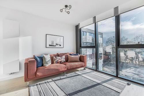 1 Bedroom apartment to rent in London HIL-HH-0205