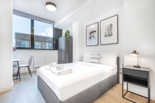 1 Bedroom apartment to rent in London HIL-HH-0506
