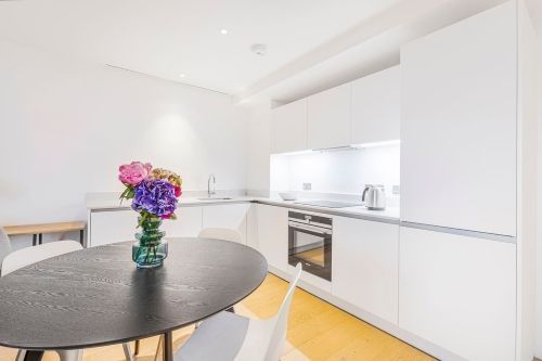 1 Bedroom apartment to rent in London HIL-HH-0222