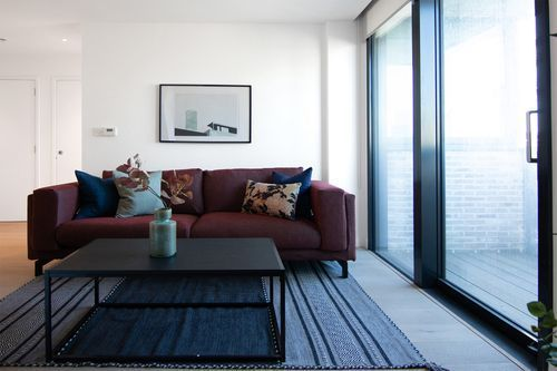 1 Bedroom apartment to rent in London HIL-HH-0322