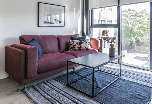 1 Bedroom apartment to rent in London HIL-HH-0401