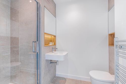 1 Bedroom apartment to rent in London HIL-HH-0507