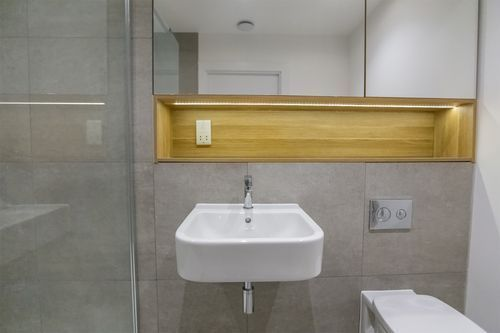 1 Bedroom apartment to rent in London HIL-HH-0702