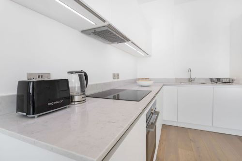 1 Bedroom apartment to rent in London HIL-HH-1003