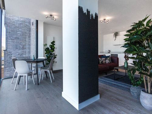 1 Bedroom apartment to rent in London HIL-HH-1101