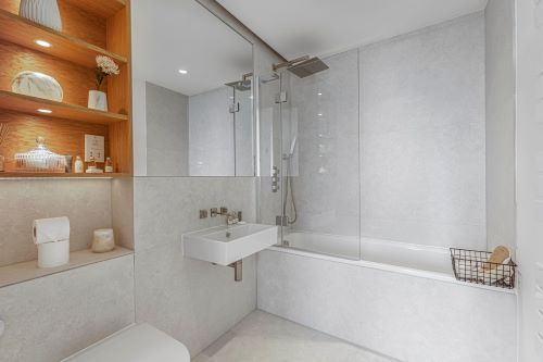 2 Bedroom apartment to rent in London HIL-HH-1407
