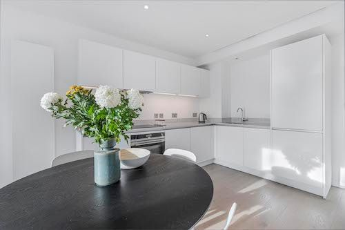 Studio apartment to rent in London HIL-HH-0220