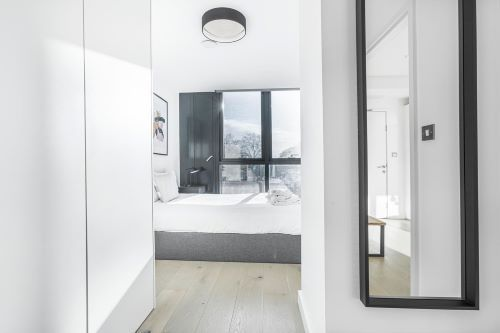Studio apartment to rent in London HIL-HH-0217