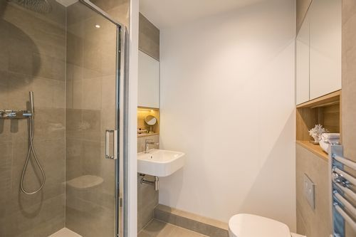 Studio apartment to rent in London HIL-HH-0202