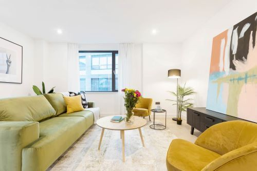 1 Bedroom apartment to rent in London SHO-RO-0079