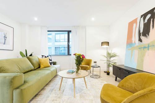 2 Bedroom apartment to rent in London SHO-RO-0035