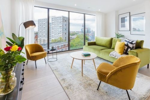 3 Bedroom apartment to rent in London SHO-RO-0001