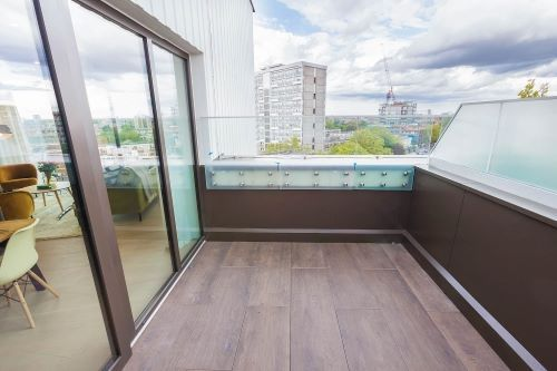 3 Bedroom apartment to rent in London SHO-RO-0115