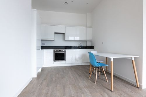 1 Bedroom apartment to rent in London VIL-SA-0008