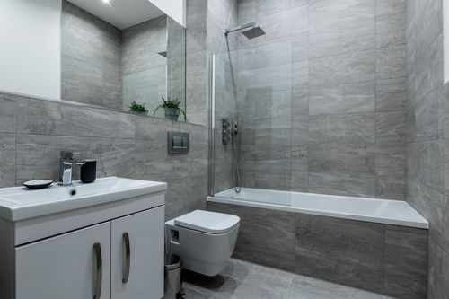 1 Bedroom apartment to rent in London VIL-SA-0009