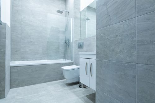 1 Bedroom apartment to rent in London VIL-SA-0013