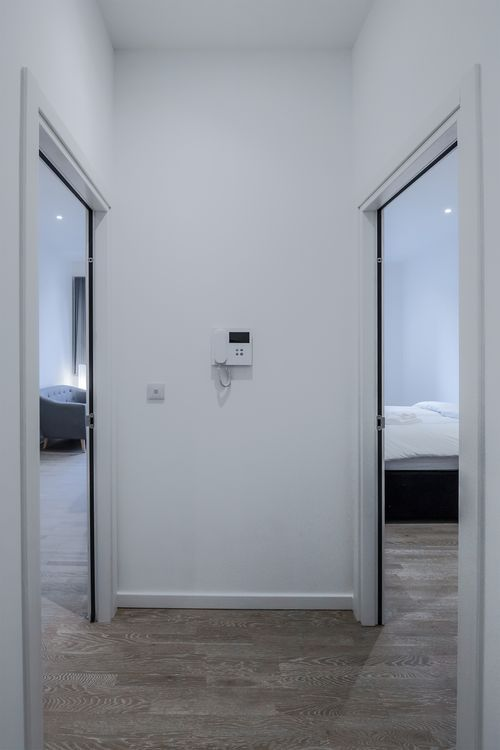 1 Bedroom apartment to rent in London VIL-SA-0020