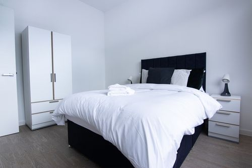 1 Bedroom apartment to rent in London VIL-SA-0050