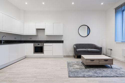 1 Bedroom apartment to rent in London VIL-TU-0037