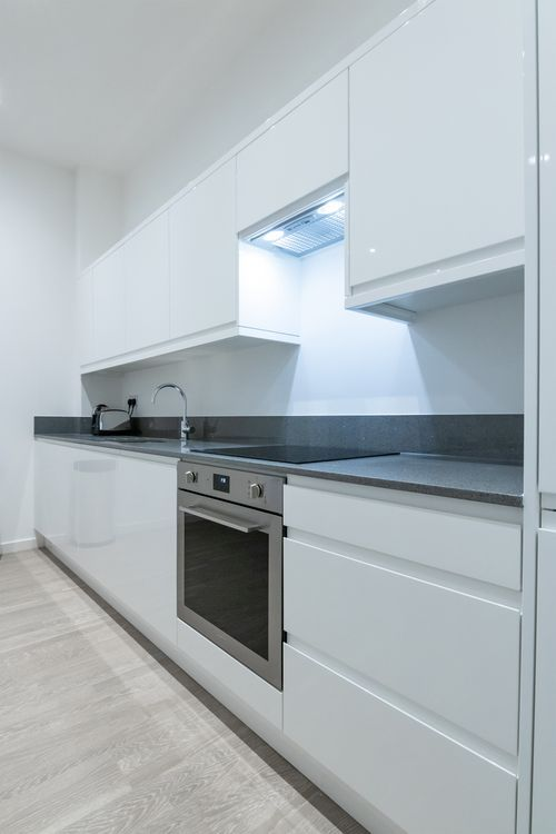 1 Bedroom apartment to rent in London VIL-PI-0007