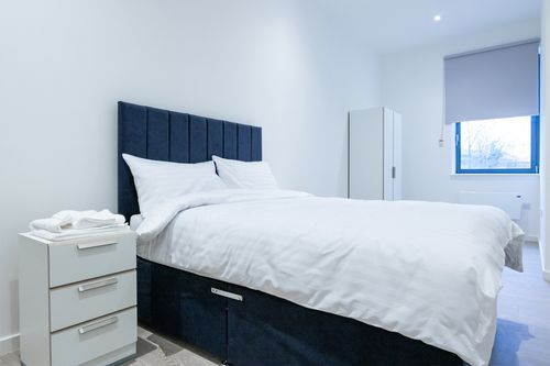 1 Bedroom apartment to rent in London VIL-PI-0011